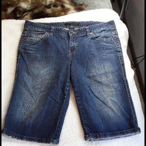 Calvin Klein Bermuda shorts size 14